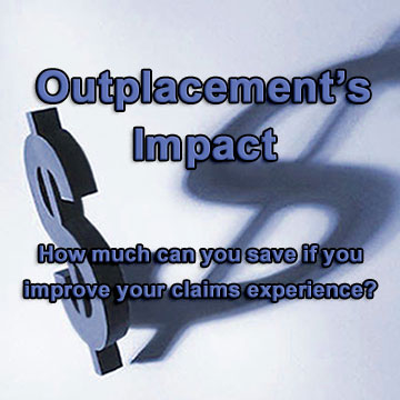 Outplacement Impact on UC Costs